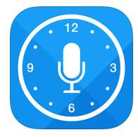 Application iOS WakeVoice gratuite (au lieu de 2.99€)