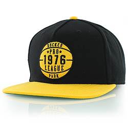 Sélection de casquettes Snapback cap