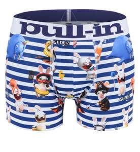 Boxer Pull-In