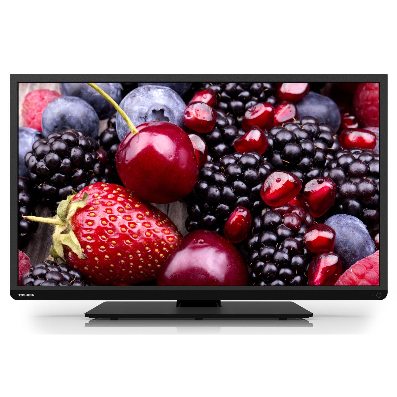 """TV LED 40"""" Toshiba 40L3433DG"""