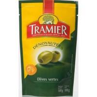 Olives vertes Tramier 100g gratuit (+ gain)
