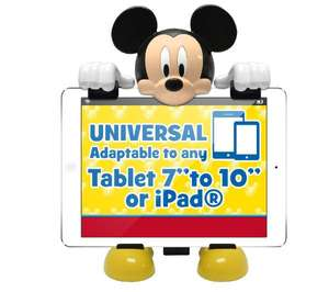 """Support universel Mickey Mouse pour tablette (7 à 10"""")"""