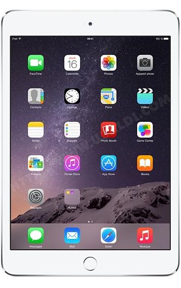 Tablette Apple iPad Air 2 16 Go Wi-Fi - Argent