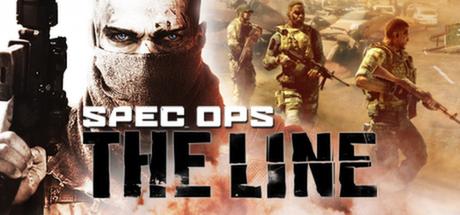 Jeu PC (dématérialisé) Spec Ops: The Line