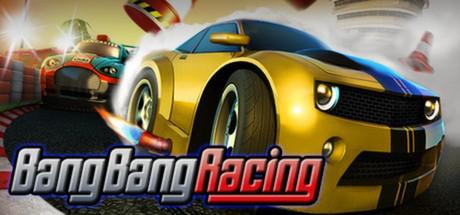 Jeu PC Bang Bang Racing (Dématérialisé - Steam)