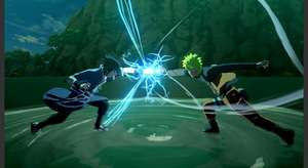 Jeu PC (dématérialisé) Naruto Shippuden : Ultimate Ninja Storm 3 Full Burst