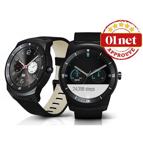 Montre connectée  LG G Watch R