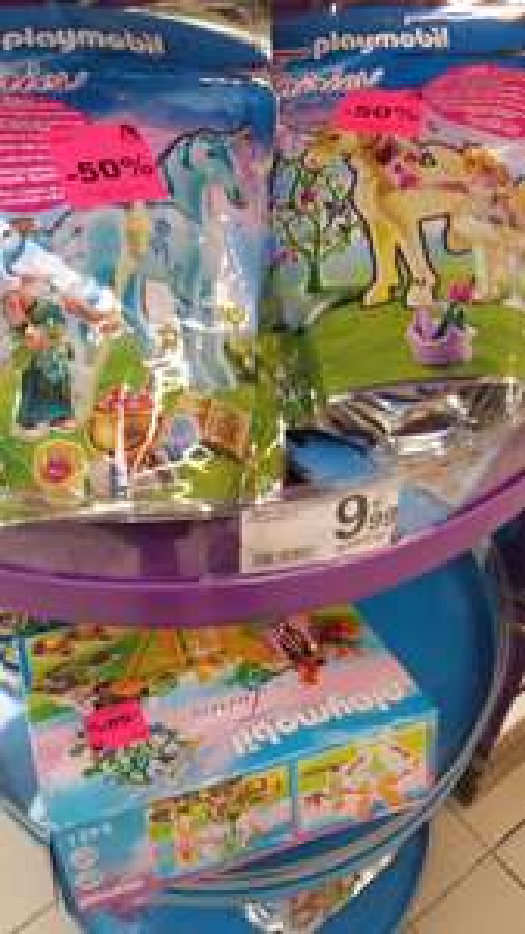 Fee guérisseuse - Playmobil 5441
