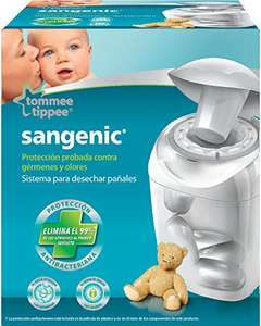 Poubelle à couches Tommee Tippee Sangenic
