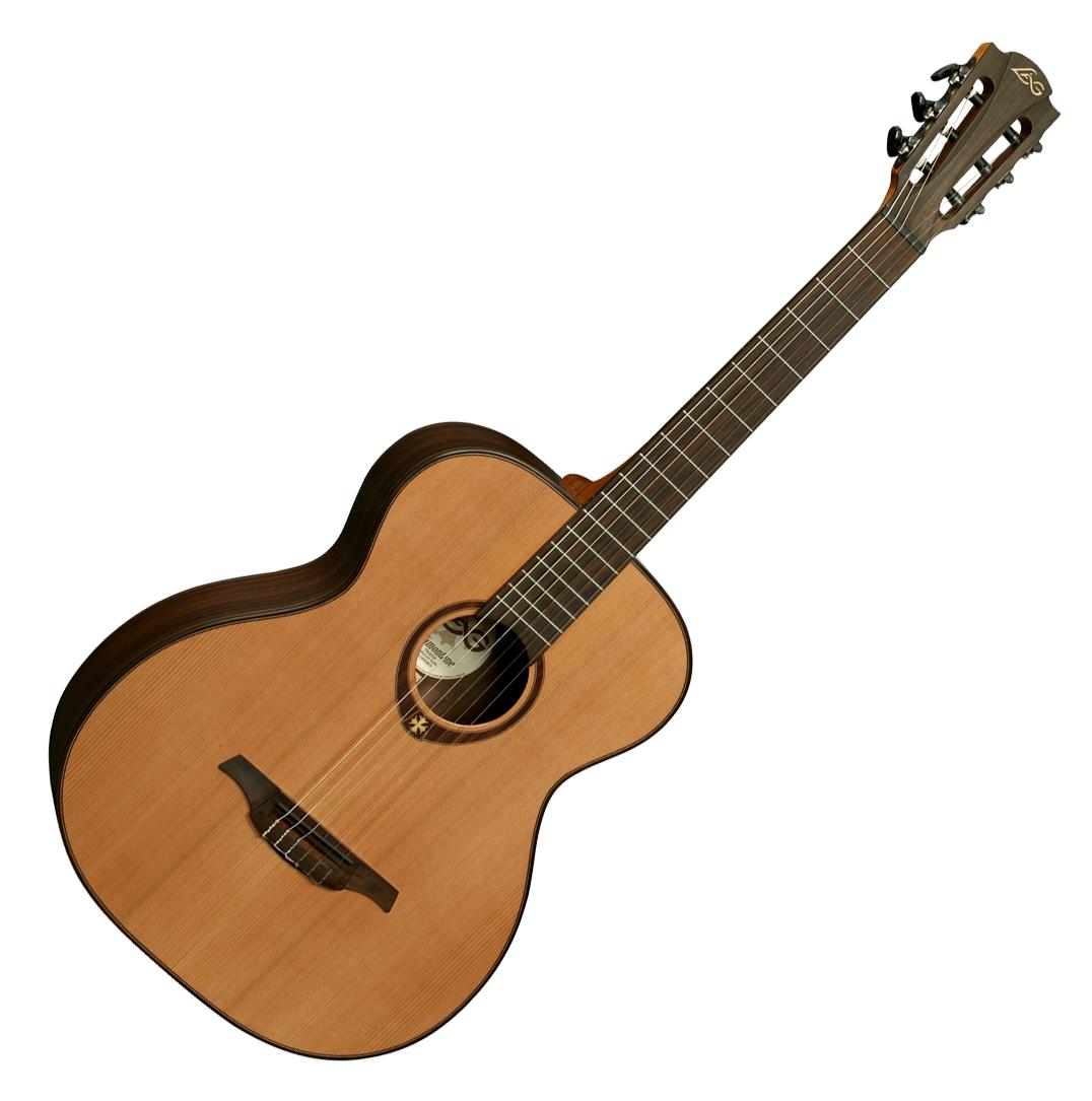 Guitare classique Lâg  TN300A