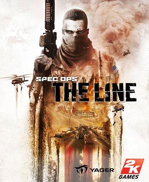 Spec Ops The Line ou Wargame European Escalation sur PC