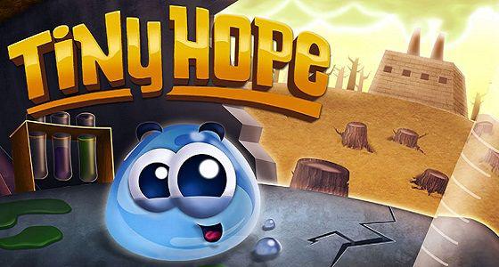 Jeu Tiny Hope gratuit sur Android (au lieu de 1,99€)