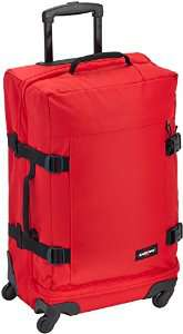 Valises Eastpak EK94353B 70.0 L - Rouge / Port compris