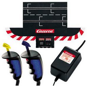 Kit de mise à niveau Digital 132 pour circuit Carrera Evolution
