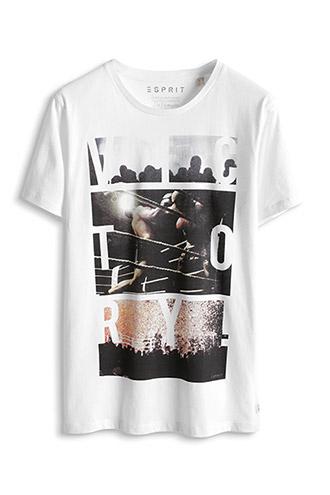 Sélection de Tee-shirt à 4.99€ et