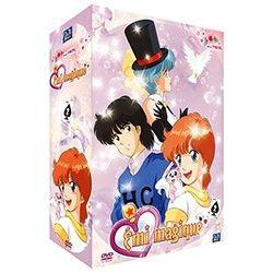 Coffret 4 DVD EMI Magique Vol.2.