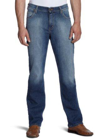 Jeans Levi's 751 (3 tailles) à 37.73€ et Lee Brooklyn Blazing Azure (toutes tailles)