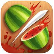 Fruit Ninja gratuit sur iOS (au lieu de 0.99€)