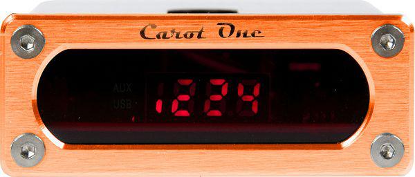 DAC USB Carot One Pacolo 24 bit - 96K
