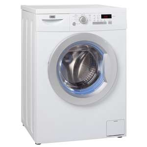 Lave Linge frontal Haier W812