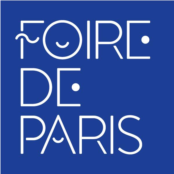 Entrée pour la Foire de Paris