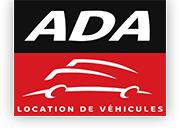 [Rosedeal] Bon d'achat de 110€ à dépenser dans une location de voiture ADA