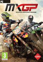 MXGP - The Official Motocross Videogame sur PC