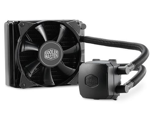 Kit Watercooling Cooler-Master Nepton 140XL