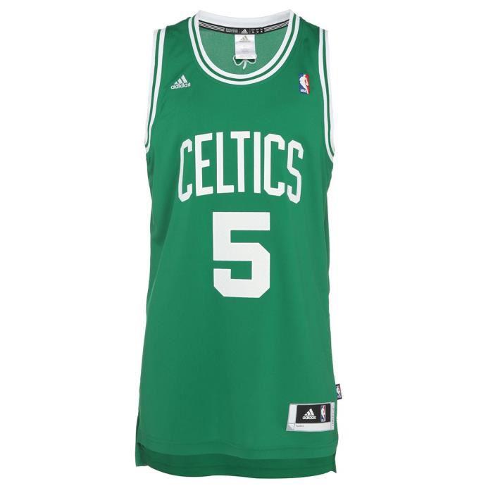Maillot de basket homme Adidas Celtics Boston Taille L