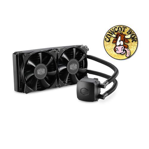 Kit Watercooling Cooler Master Nepton 280L