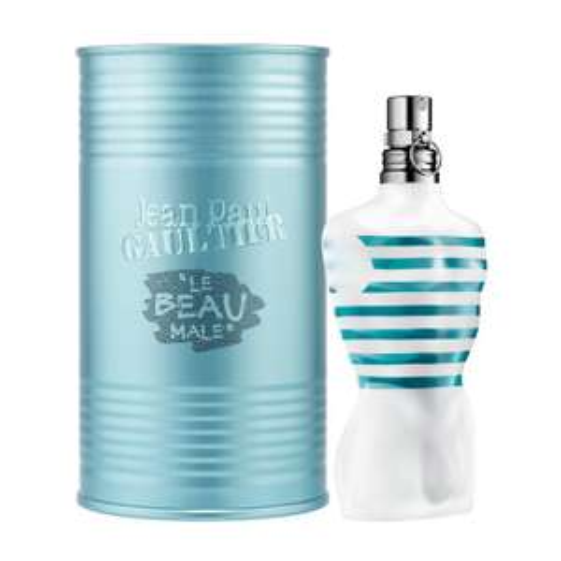 Parfum Le Beau Mâle Jean Paul Gaultier 125 ml