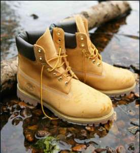 Paire de chaussures Timberland Premium Boot 6 inch