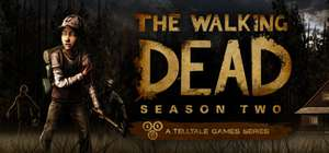 The Walking Dead: Season 2 sur PC
