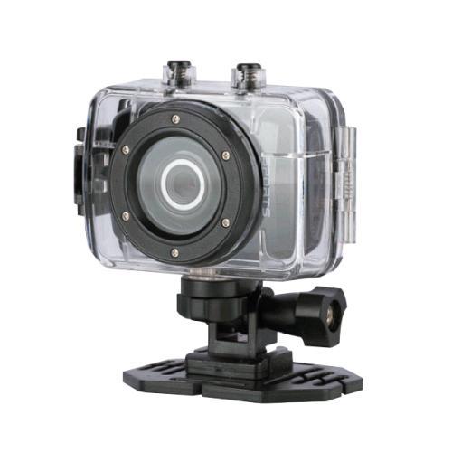 Caméra full HD et accessoires