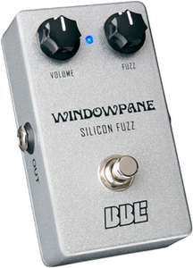 Pedale d'effet BBE WP-69 Windowpane