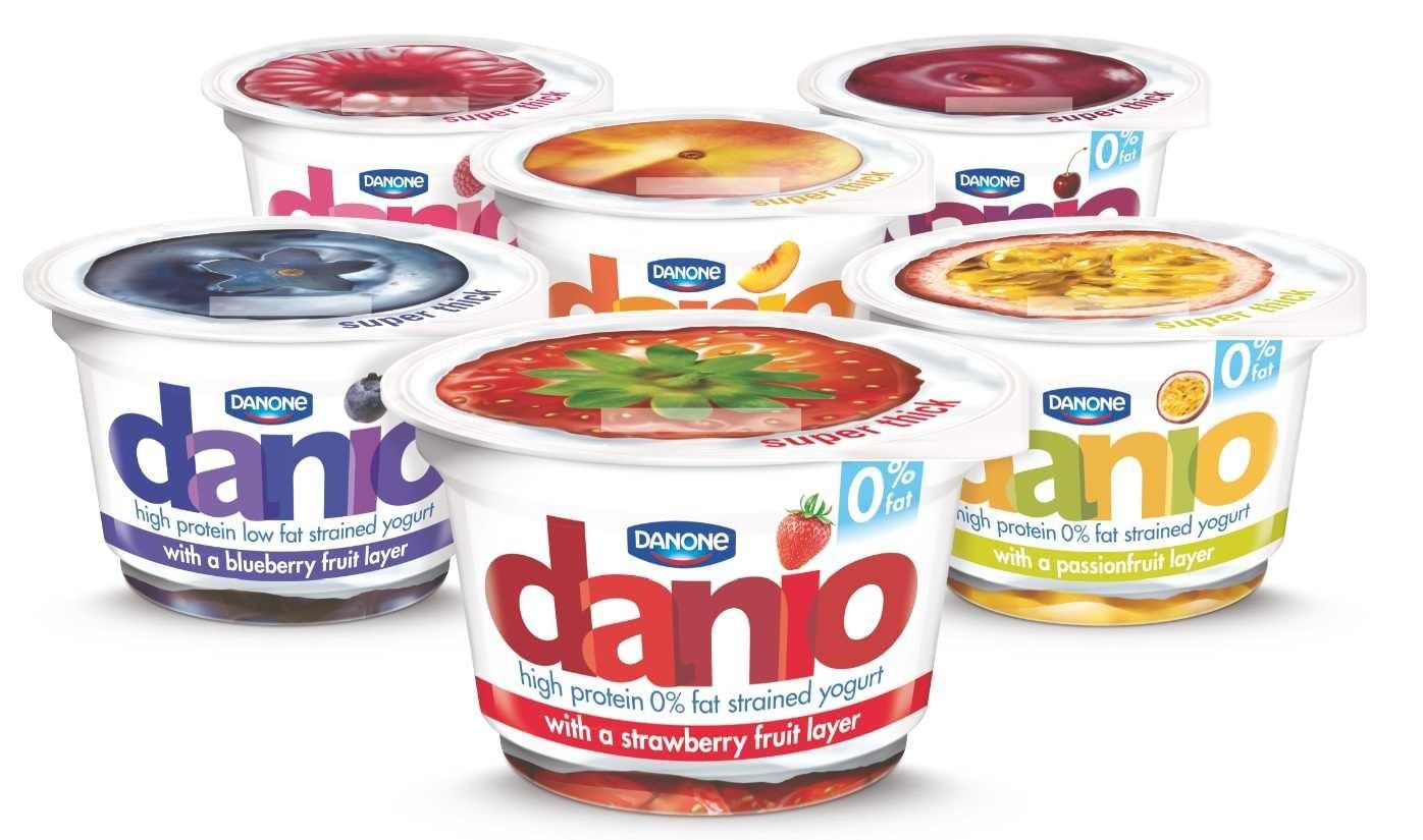 4 Danio achetés = 4 Danio offerts (+ BDR 0.70€)