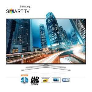 "TV 55"" Samsung UE55h6240 - Smart TV - 3D - LED (ODR 150€)"