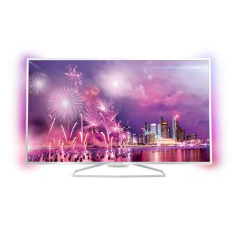 """TV 40"""" Philips 40PFK6719 - 3D Active - 400 Hz - Full HD"""