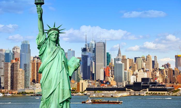 Circuit aux Etats-Unis et au Canada : 11 jours / 9 nuits, Vol & Hébergement, Demi-pension et Guide français inclus