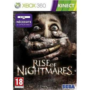 Rise of Nightmares sur Xbox 360