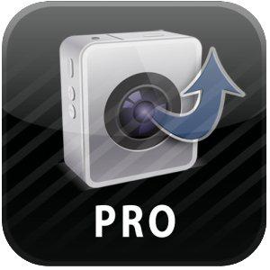Application TouchUp Pro - Photo Editor gratuite sur Android (au lieu de 2.38€)