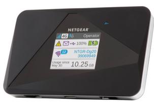 Routeur Mobile 4G Netgear AC785-100EUS
