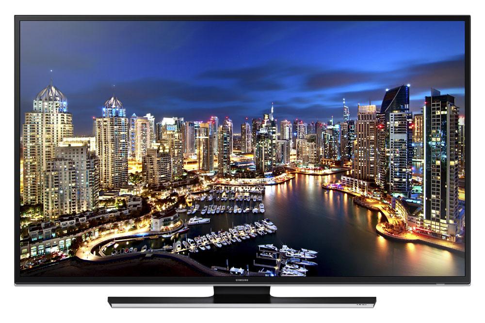 """15% de réduction sur une sélection de TV 4K/UHD - Ex: TV 40"""" Samsung UE40HU6900 (avec ODR 100€)"""