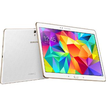 """Tablette 10.1"""" Galaxy Tab S 10.1 + Étui Cover Samsung (avec ODR 50€) / livraison gratuite"""