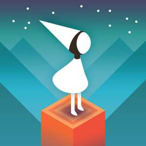 Jeu Monument Valley sur Android