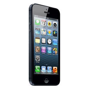 Smartphone Apple iPhone 5 -  64Go Reconditionné