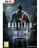 Jeu PC (version boite)  Murdered Soul Suspect (VF)