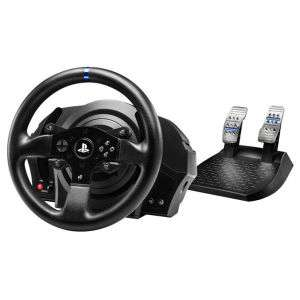 Volant Thrustmaster T300 RS + DriveClub Special Edition sur PS4