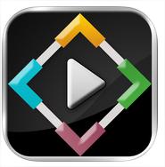 iMPlayer gratuit  pour iOS (au lieu de 2.99€)
