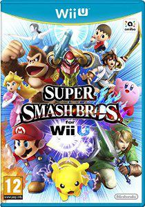 Super Smash Bros Nintendo sur Wii U
